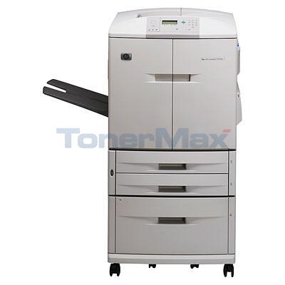HP Color Laserjet 9500-hdn